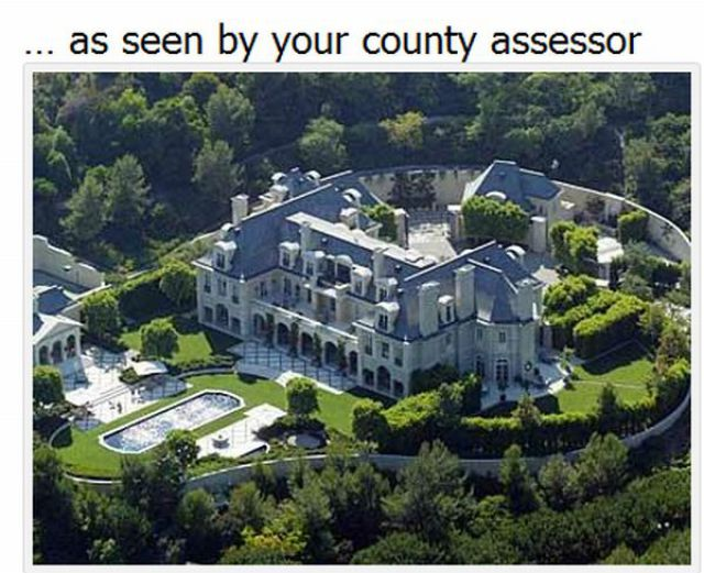 How You and Others See Your House