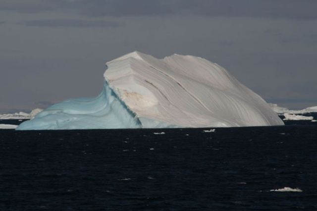 Icebergs That Will Take Your Breathe Away