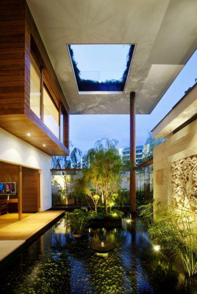 The Stunning Meera House
