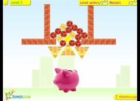 Rich Piggy 2 – Levels Pack