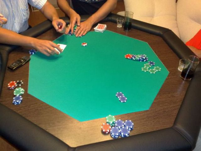 Poker Anyone?