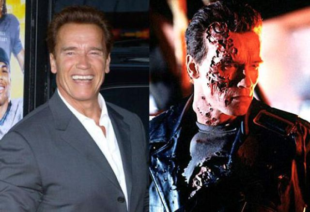 Eye on Stars: The Terminator Returns, Kelly Rowland Gets Inked and More Hollywood News