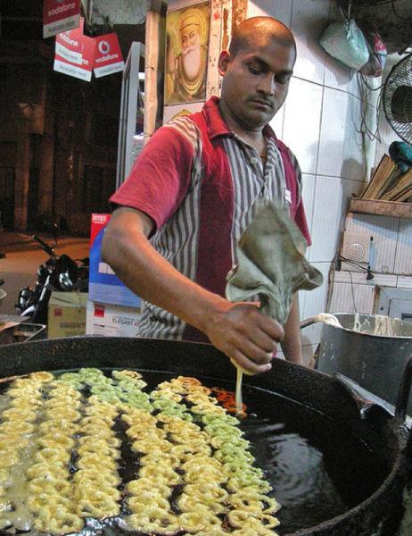 Street Food From Around the Globe