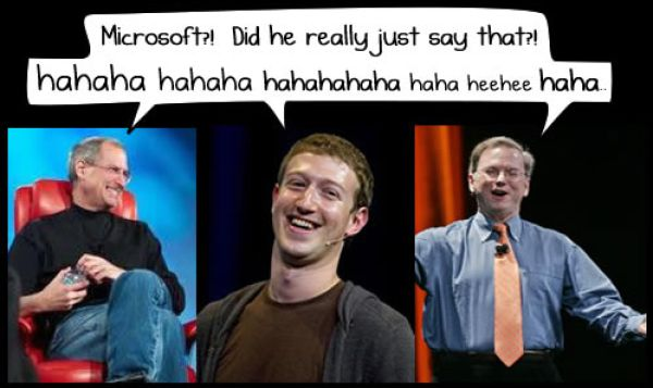When Obama Meets with Top Tech Executives!