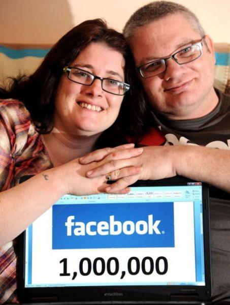 Uncanny Factoid: Help Facebook! I wanna get married!