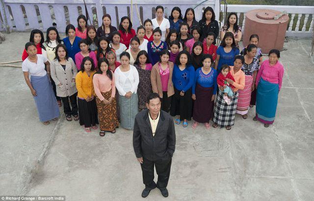 The Joys of Polygamy