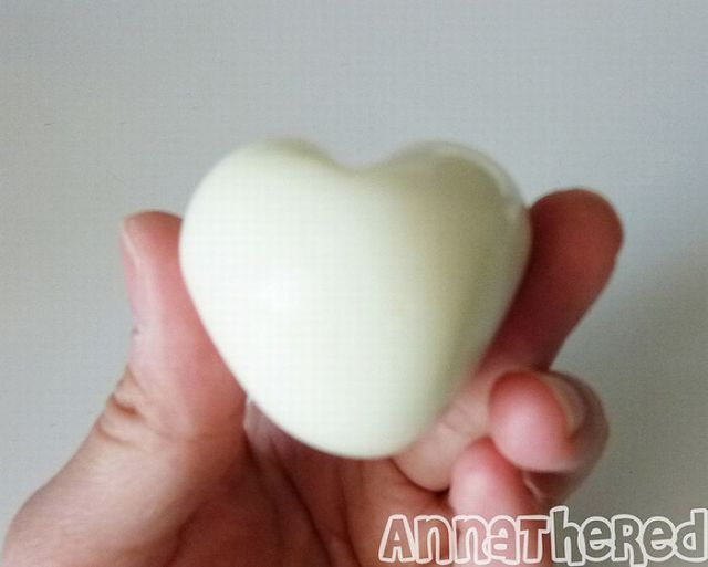 A Homemade Heart