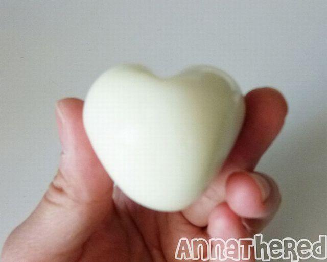A Homemade Heart