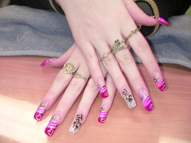 Nail Art Designs trends