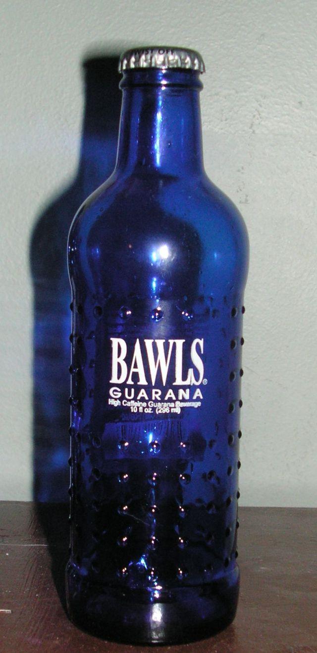 Tilted Tens: Great Drink Names