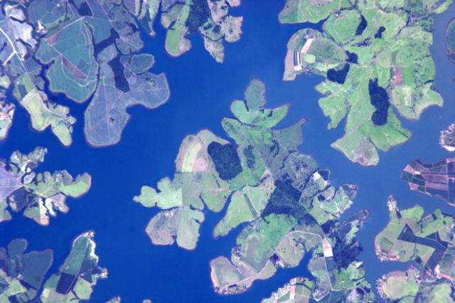 Earth Photos via Twitter