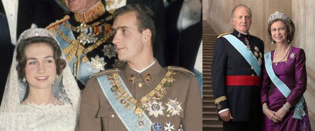 World Leaders, Then and Now