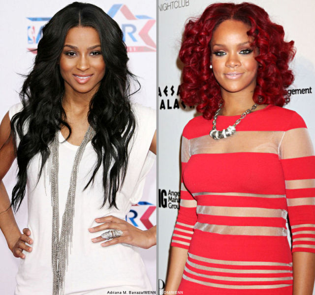 Eye on Stars: Rihanna And Ciara Duke It Out On Twitter, The Oscars F-Bomb Heard Around The Globe And Other Hollywood News
