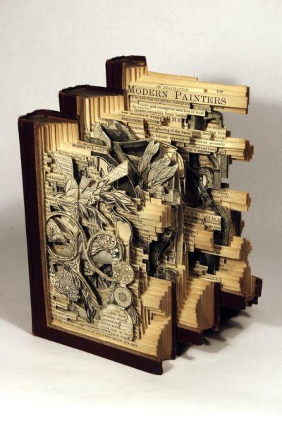 Uncanny Factoid: Book Surgeon