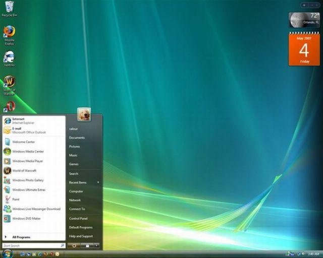 The Microsoft Revolution or Evolution?