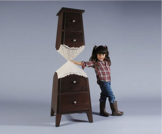Furniture Oddities