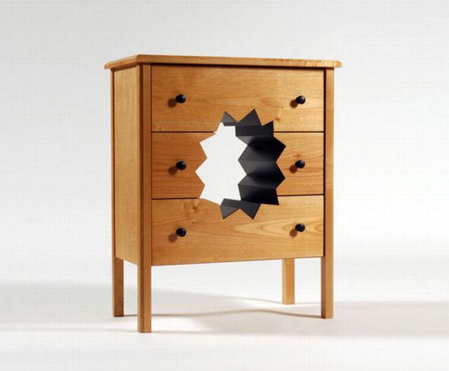 Furniture Oddities