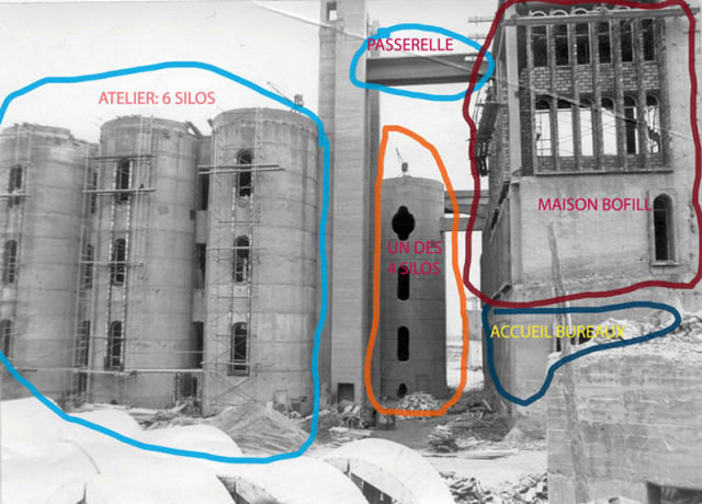 Upscale Home Was Once a Cement Factory