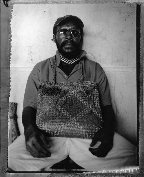 Papua New Guinea: Disorderly Democracy