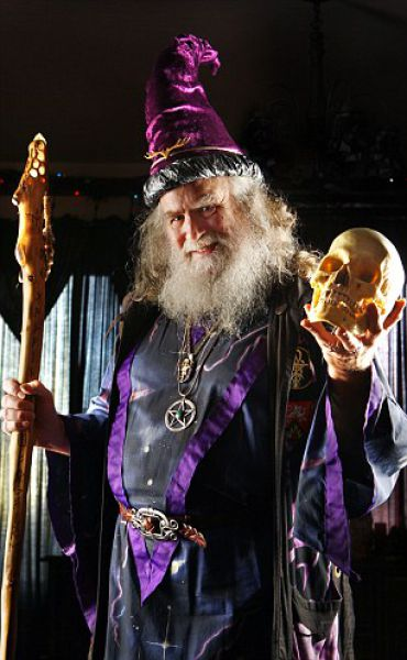 The First School of Wizardry