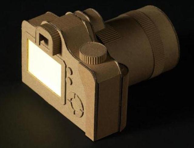 The Future of Cardboard
