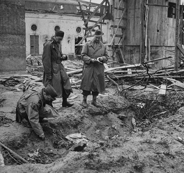 Berlin After the World War II