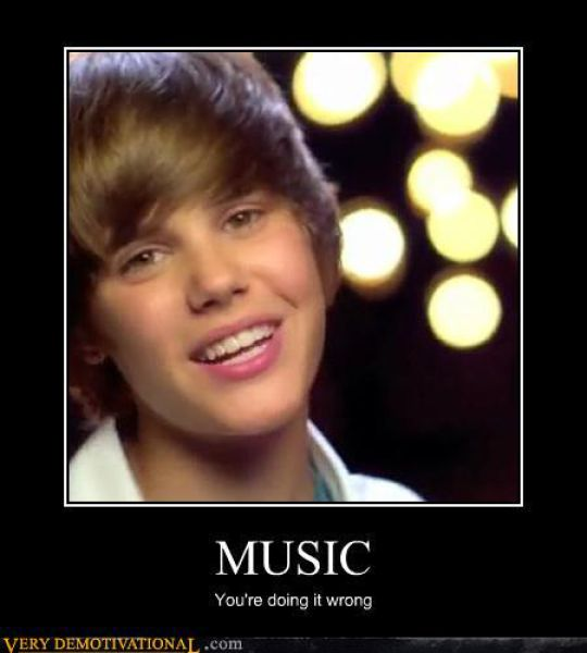 Funny Demotivational Posters. Part 21