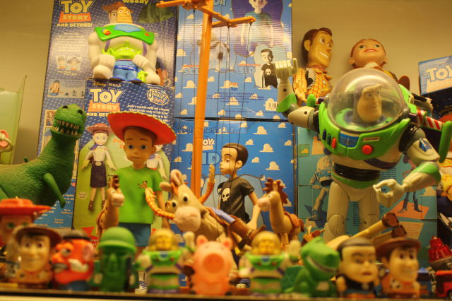 The Largest Toy Museum in the World
