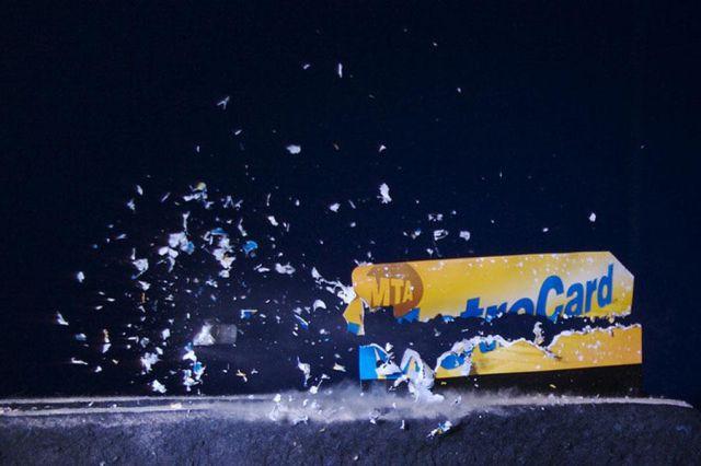 Wow Photos Taken at Extreme Speed