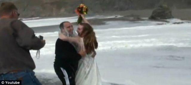 Wedding Splashes