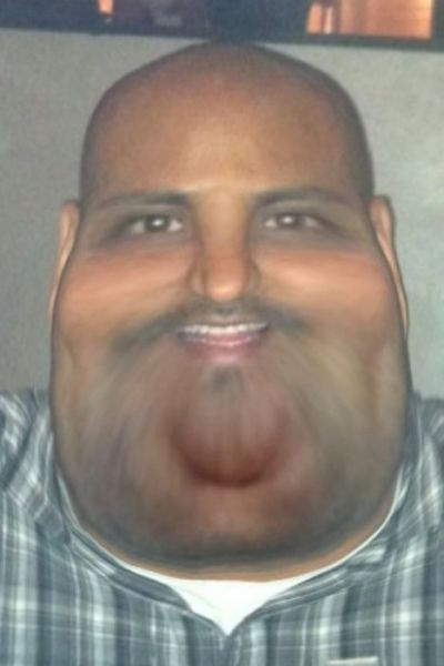 Fatbooth - Useless but Funny iPhone Application