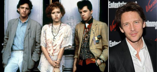 Heartthrobs from the 80s