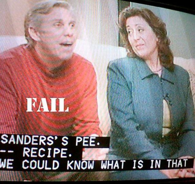 The Best of TV Screenshots