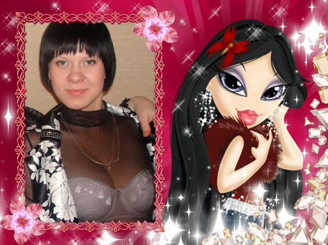 Freaky Kids from Russian Social Networks