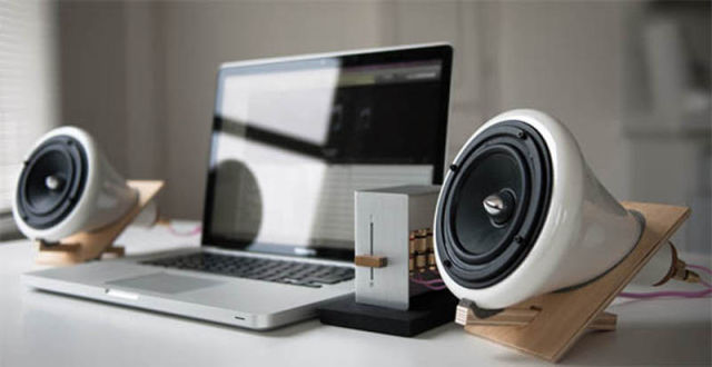 Slick Speakers