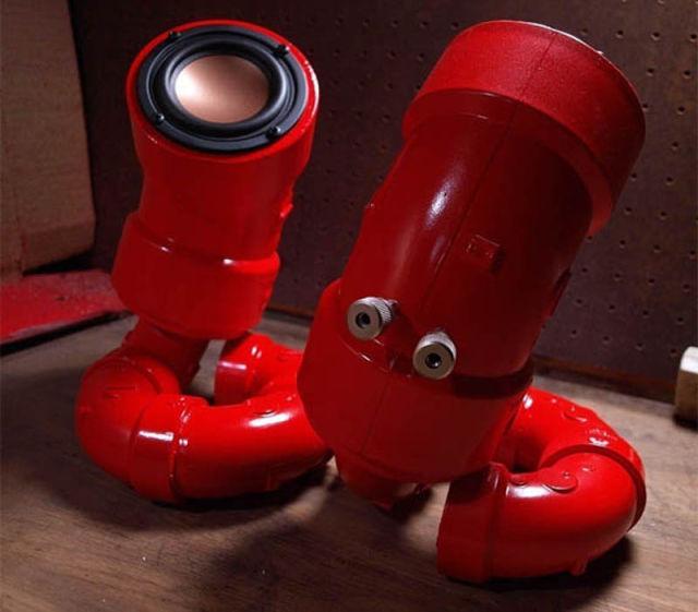 Slick Speakers