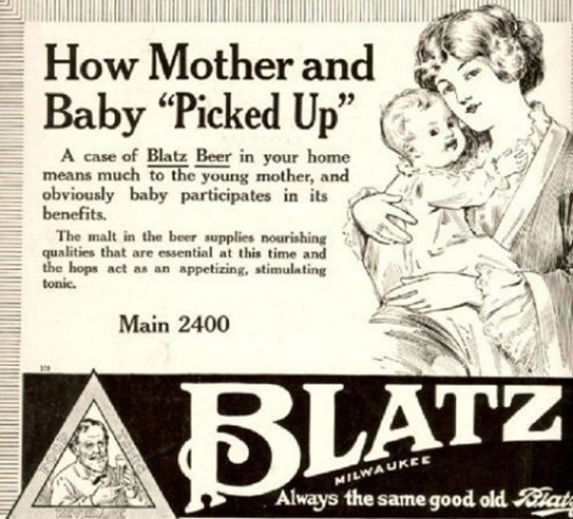 Bizarre and Potentially Life Threatening Retro Products