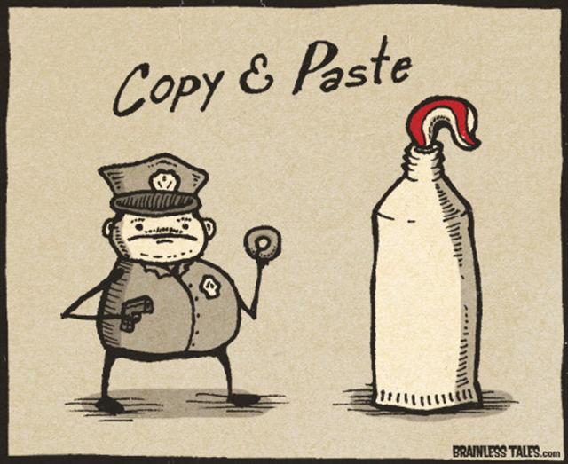 Silly Cartoons