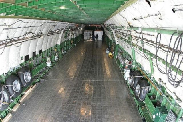 Most Massive Cargo Plane in History