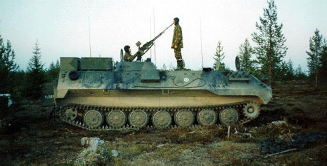 Unexpectedly Humorous Military Situations