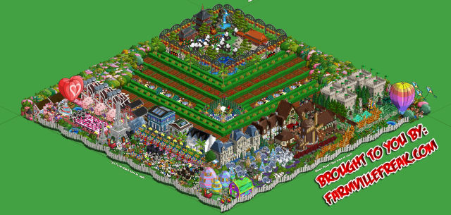 Beautiful Farms ever in Facebook