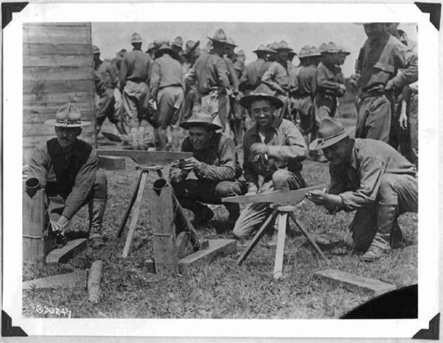 Censored World War I Photos Revealed