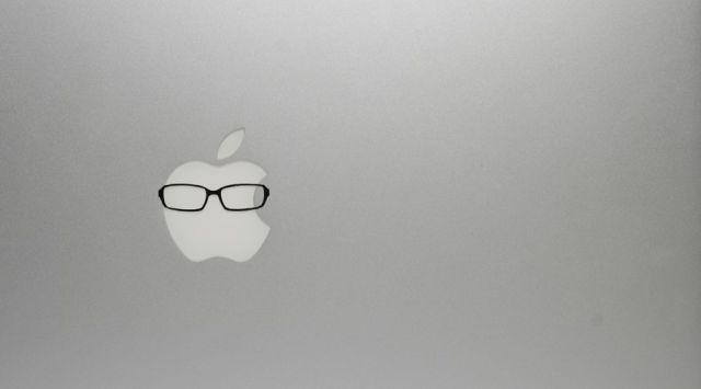 Your Apple Needs Some Glasses