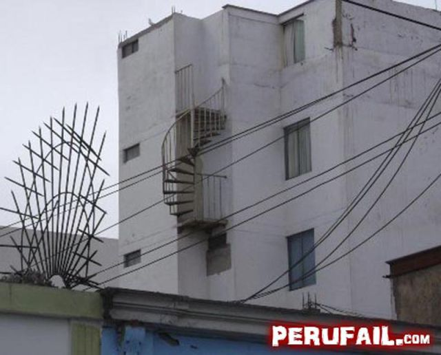 Funny Fails from Latin America