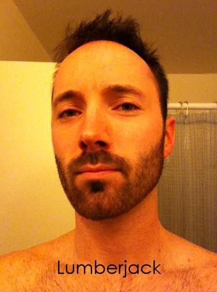A Beard Makes the Man
