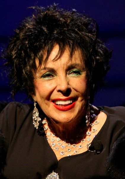 Elizabeth Taylor Passes at 79