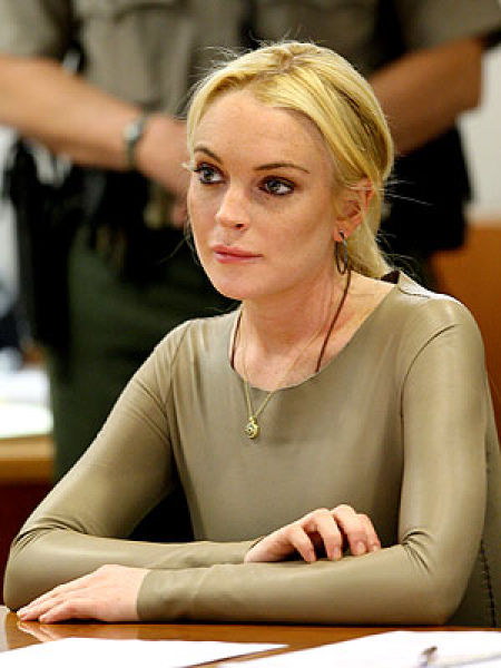 Eye on Stars: Lindsay Lohan Rejects Plea Deal, Nicki Minaj Rejects X Factor And Other Hollywood News