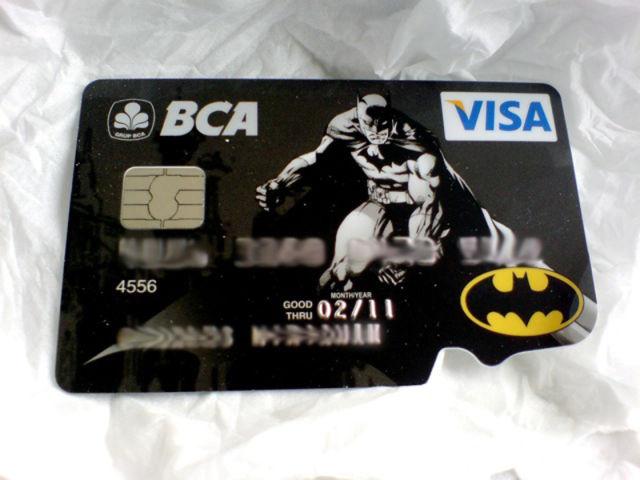 Crazy Credit Cards