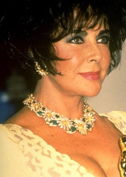 Eye on Stars: Elizabeth Taylor Buried in $11,000 Casket, Whoopi Goldberg Was High During Oscar Acceptance Speech And Other Hollywood News