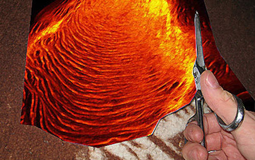 Cool Shenanigans with Lava Pictures